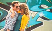 Những đôi tình nhân đi du lịch nổi tiếng nhất 2015