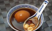 Trà trứng gà độc lạ từ hương vị đến hình thức