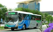 Tham quan Bình Dương qua 5 tuyến xe buýt mới