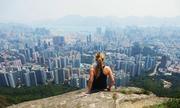 Du khách tử nạn vì chụp ảnh selfie khi leo núi