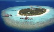 Những khu nghỉ dưỡng đẳng cấp của thiên đường Maldives