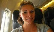 Nữ hành khách bị phạt vì quấy rối tình dục trên máy bay