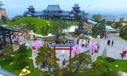 Trải nghiệm văn hóa đặc sắc xứ Phù Tang giữa Hạ Long