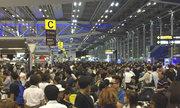 Công ty đa cấp lừa bán tour giá rẻ, bỏ 2.000 khách tại sân bay