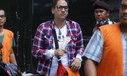 Du khách bị phạt 30 tháng tù vì mang ma túy tới Indonesia