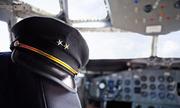 Phi công Ấn Độ được cấp bằng sau 35 phút ngồi ghế phụ