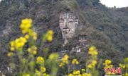 Tượng Phật đá khổng lồ được phát hiện tại Trung Quốc