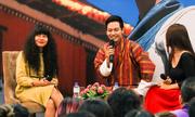 MC Phan Anh chia sẻ điều hạnh phúc khi ở Bhutan