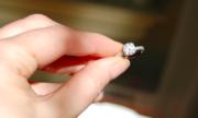 Vợ bỗng dưng không còn đeo nhẫn cưới