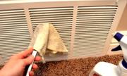 9 ý tưởng thông minh để làm sạch các nơi khó lau trong nhà