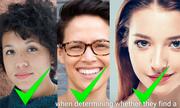 Đàn ông lợi thế hơn phụ nữ khi hẹn hò qua mạng
