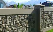 Có nên xây chung tường rào với nhà hàng xóm?
