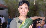 Quách Tấn An: 'Tôi thích vòng eo nhỏ của phụ nữ Việt Nam'