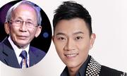 Hoàng Hiệp nhớ kỷ niệm thu âm với cố nhạc sĩ Nguyễn Ánh 9