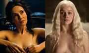 Những khoảnh khắc khỏa thân gây chú ý của 'Game of Thrones'