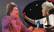 Nhạc sĩ 100 kg nhảy múa khiến Việt Hương 'phát cuồng'