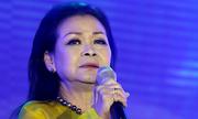 Khánh Ly rưng rưng hát ở Sài Gòn sau 41 năm
