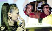 Thu Minh khóc xin lỗi bố mẹ về scandal nợ nần của chồng