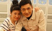 Châu Nhuận Phát đưa vợ đi ăn cơm bình dân
