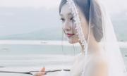 Hoa khôi Huế tái xuất sau khi bỏ thi Hoa hậu Việt Nam