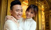 Trấn Thành: 'Tôi cày kiếm tiền trả nợ đám cưới rình rang'
