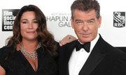 23 năm chung thủy với vợ của 'Điệp viên 007' Pierce Brosnan