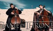 Bản hòa tấu nhạc nền 'Game of Thrones' gây sốt