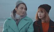 Sơn Tùng M-TP nắm tay người yêu đi khắp thế gian trong MV mới