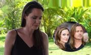 Angelina Jolie: 'Tôi và Brad Pitt mãi mãi là một gia đình'