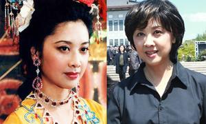 'Quốc vương Nữ Nhi quốc' gây ngỡ ngàng bởi nhan sắc tuổi 65