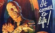 Những phim về xác ướp nổi bật màn bạc