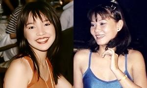 Nhan sắc loạt sao nữ VPop thập niên 1990