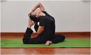 Nghề huấn luyện viên Yoga
