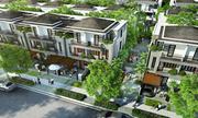 Biệt thự phố Lavila chú trọng không gian sống xanh