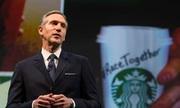 CEO Starbucks vẫn nhận lương giám đốc sau khi thôi việc
