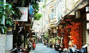 Khu phố Nhật giữa lòng Sài Gòn