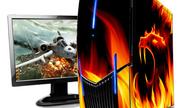 Tìm máy tính bàn để chơi game nặng