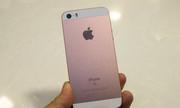 iPhone SE về Việt Nam sớm một ngày