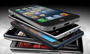 10 smartphone cao cấp vừa giảm giá mạnh