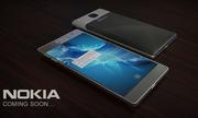 Nokia sẽ ra mắt 2 smartphone Android cao cấp cuối năm nay