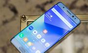 Galaxy Note 7 ra mắt tại Việt Nam ngày 10/8
