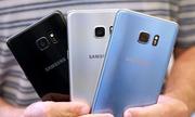 Galaxy Note 7 phá kỷ lục đặt hàng của Galaxy S7