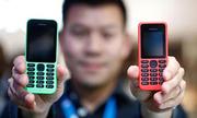 Smartphone mang thương hiệu Nokia sắp trở lại