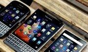 BlackBerry nâng cấp hệ điều hành 10.3.3 cho Passport
