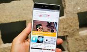 Nubia Z11 - smartphone màn hình không viền