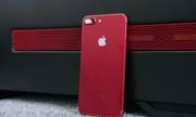 iPhone 7 màu đỏ phản ánh thị trường smartphone tẻ nhạt