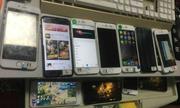 Dùng iPhone để ăn cắp tiền từ game mobile