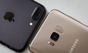 10 smartphone bán chạy nhất tháng 5/2017