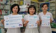 Mua kháng sinh ở Việt Nam dễ như mua kẹo