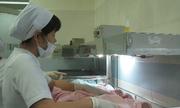 Sản phụ mất 6 lít máu trong ca sinh nở